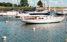 Request a boat insurance quote