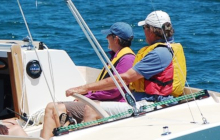 US Sailing Programs