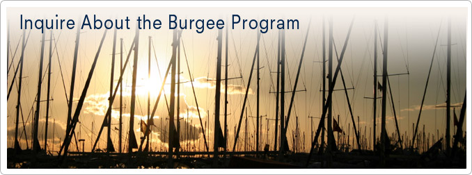 Burgee Quote Header